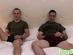 cute dominic and james devlin barebacking and doggystyle