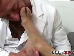 gay cowboy boot and foot sex dolfs foot doctor hugh hunter