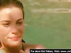 Rachel Weisz in Stealing Beauty