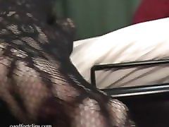 goth girl charlie`s size 11 feet