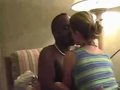 Cuckold Laurens First Black Bull And Hubby Cleans Up