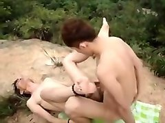 chinese passion outdoors