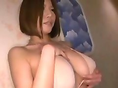 ruri saijo - beautiful japanese girl