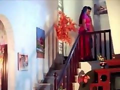 mallu aunty romantic bed hot scene reshma affair with shakeela