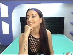 hot teen bahrain cam muscular on webcam