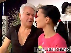 mature big ass anal clair is having dance lessons from dance teacher