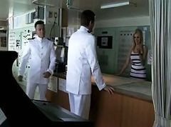 Captain & First Officer Help A Lost Girl