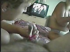 Me My Wife And Her Sister Home Made Video