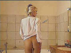 Laure Sainclair French Maid Anal