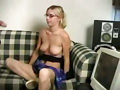 Lain Blowjob Deepthroat