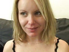 Desiree Can Deep Throat