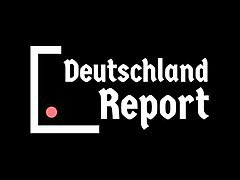 Deutschland Report - Amateur fuck with chubby German mature