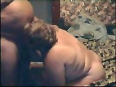 there is an art to cock sucking and this russian bbw slut blows like a pro
