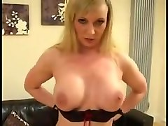 Crazy British slut 3