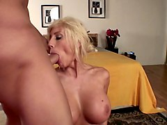 Puma Swede & Justice Young in Hot Milf With Huge Boobs Sucks And Fucks - BigTitsLikeBigDicks