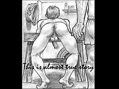 History of My Slavery Part 1 Bondage HD f4 greater amount at fem69.tk