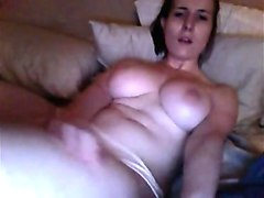 hot - masturbating actual and girl-watching adult