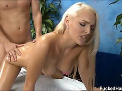 hawt 18 year old playgirl receives fucked hard